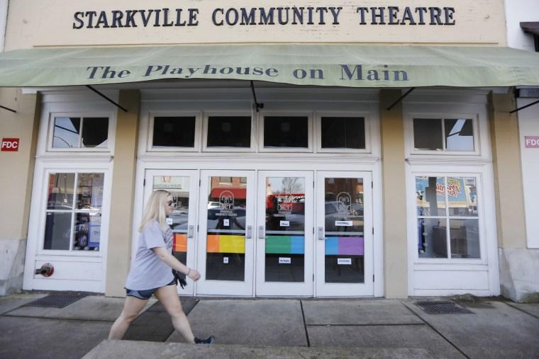 Image: Starkville Community Theatre