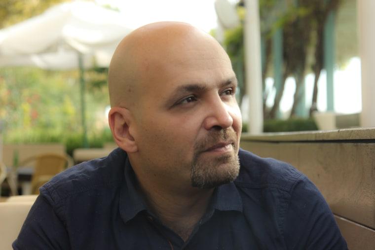 Mahmoud Hassino