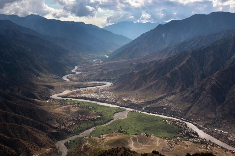 Image: Kunar Province