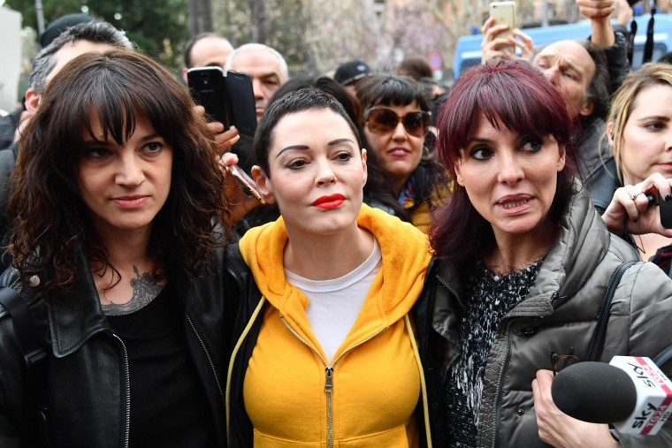 Image: ITALY-WOMEN-DAY
