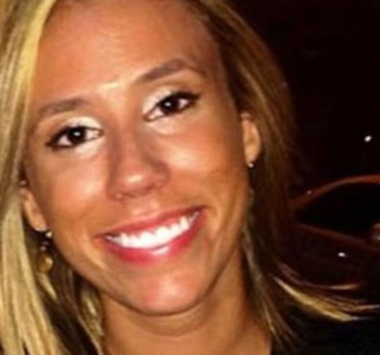 Remains found in wooded area identified as Christina Morris ...