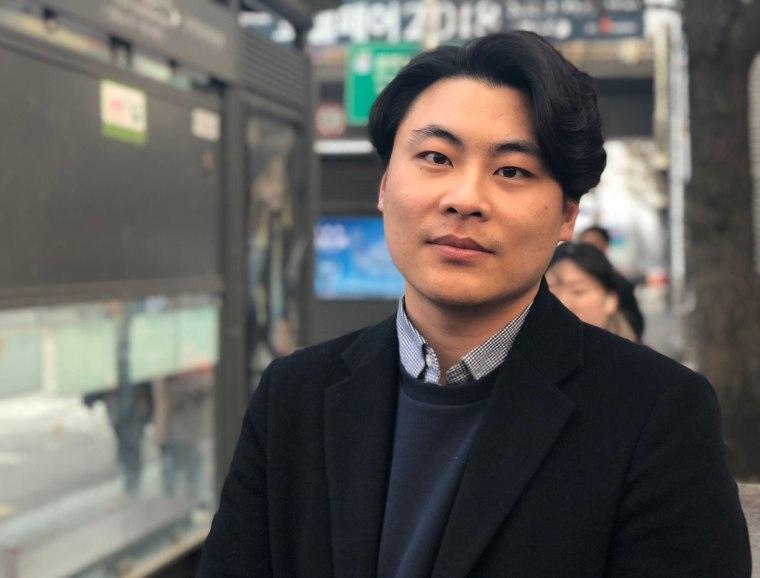 Image: Park Si-hyun.