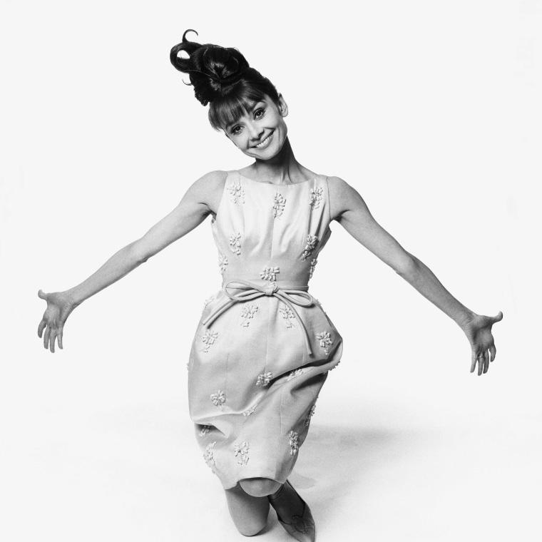 Vogue 1963