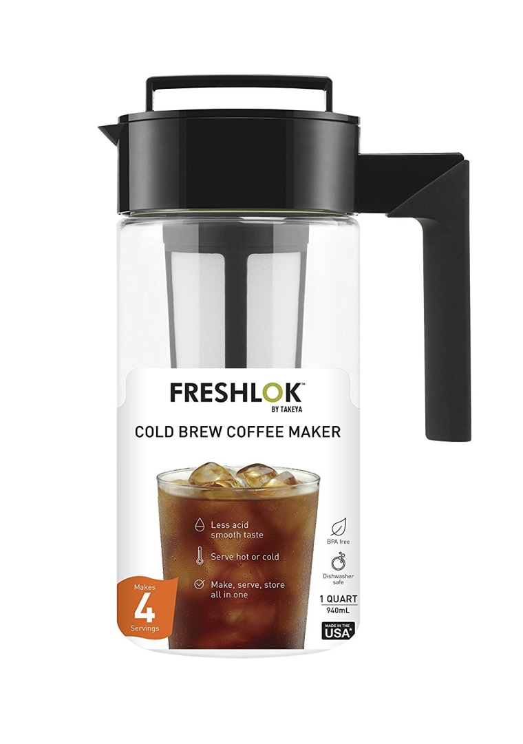Iced Coffee Maker