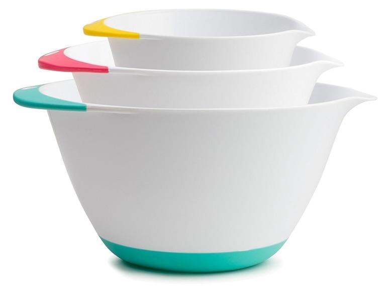 Kukpo Mixing Bowls