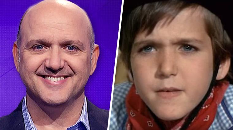 Willy Wonka Child Star's Surprise Appearance on Jeopardy!