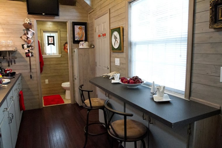 Home   Seniors Living In Tiny Houses