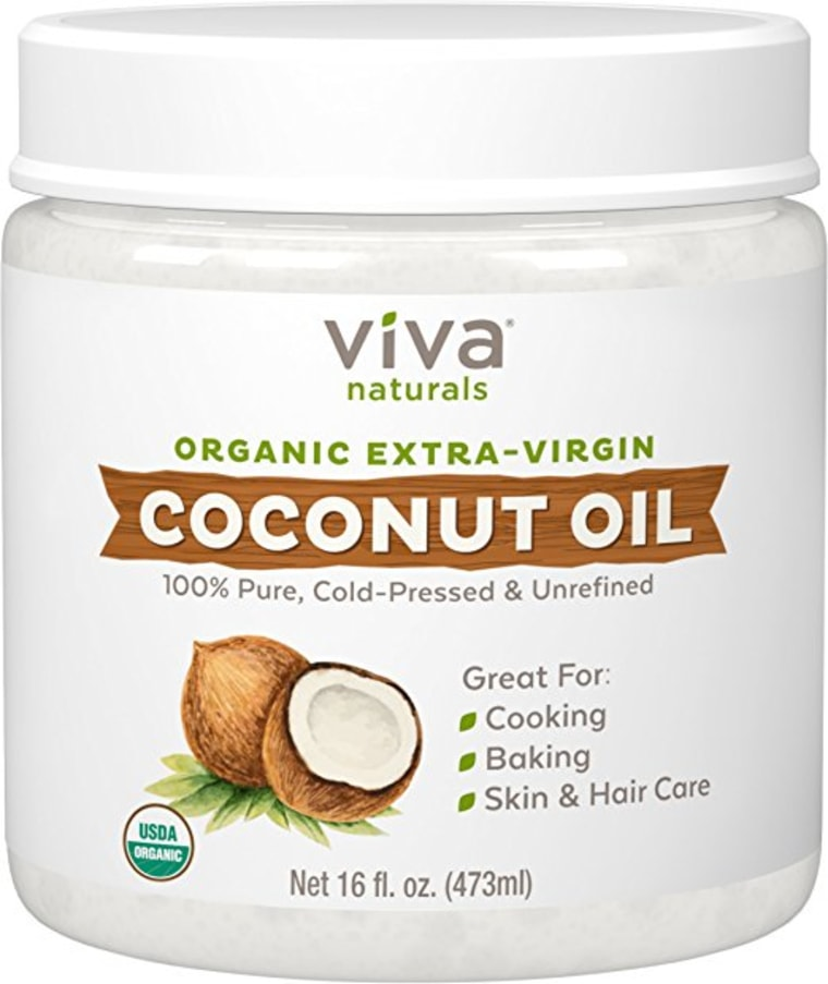 Coconut oil best seller