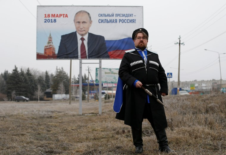 Image: Russian elections