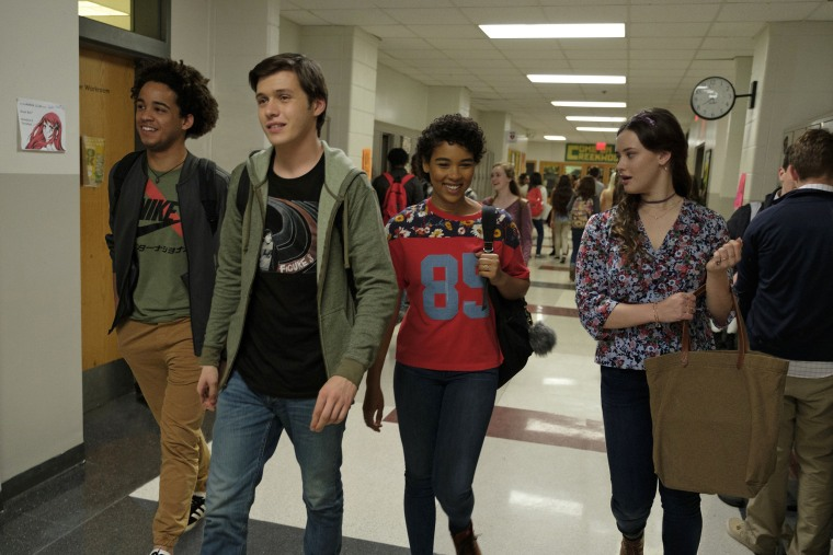 "Image: ""Love, Simon"""
