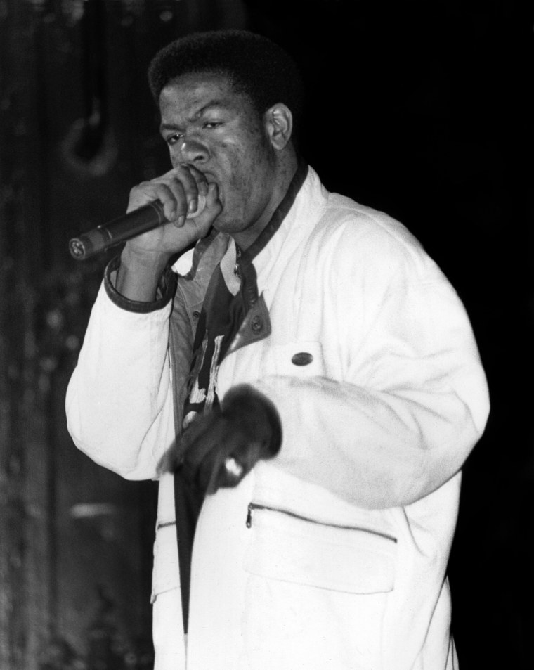 Image: Craig Mack Live In Chicago