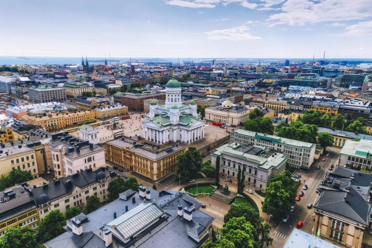 Image: Helsinki