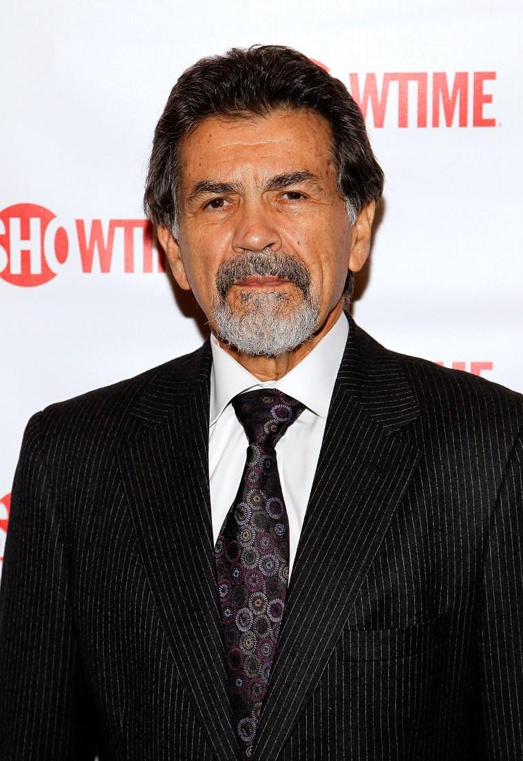 Image: Former Clandestine CIA Chief Jose Rodriguez