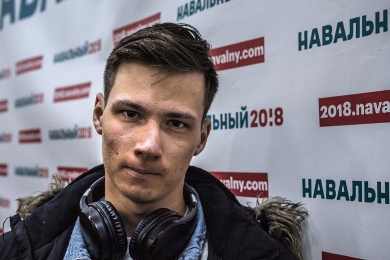 Image: Aleksandr Brusentsev