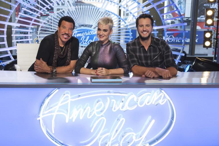Image: ABC's American Idol