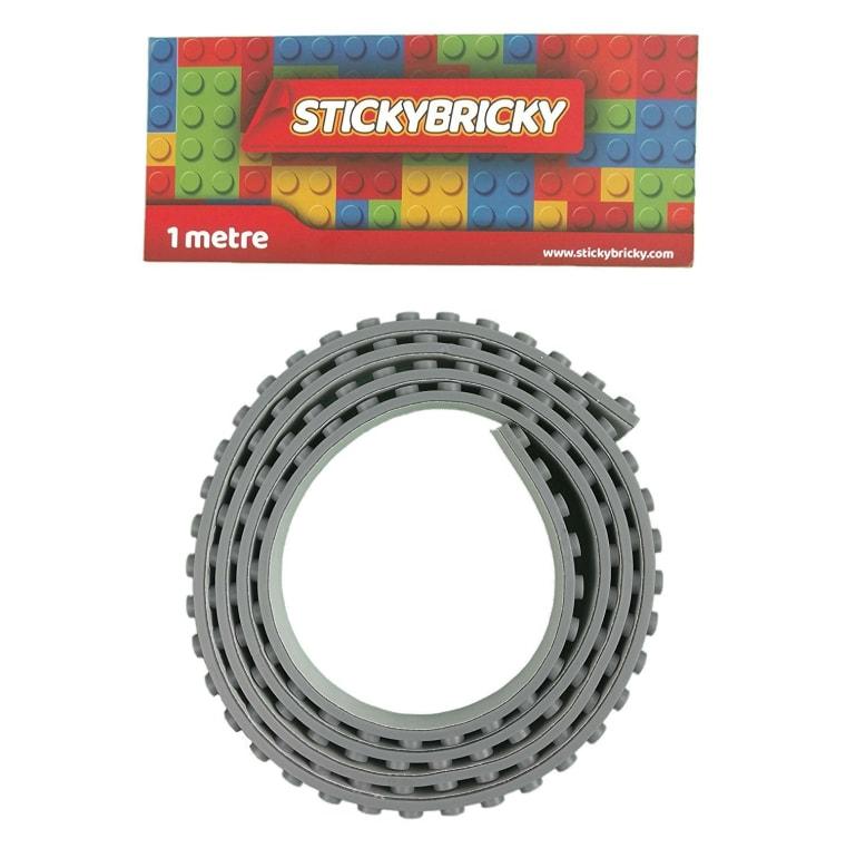 Sticky Bricky tape