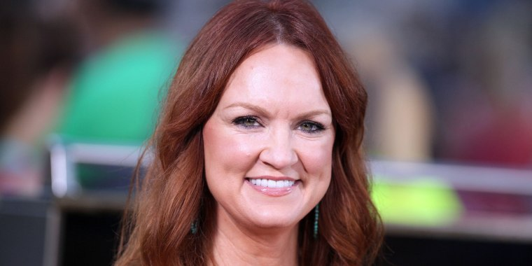 Image: Ree Drummond, AKA The Pioneer Woman Stevie Nicks performs in Central Park as part of ABC's 'Good Morning America' Summer
