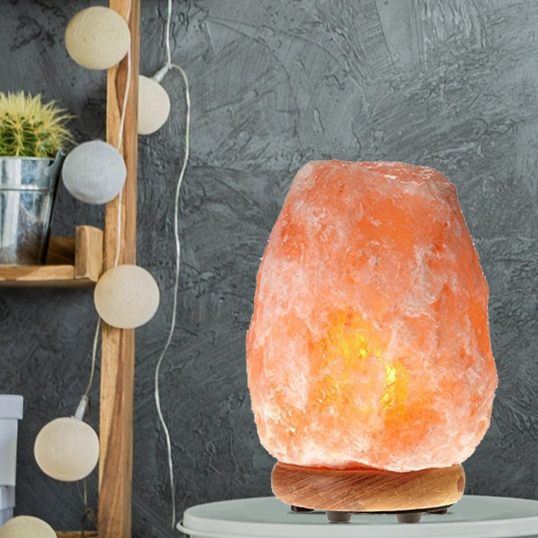 Himalayan Salt Lamp Side Effects Awesome Himalayan Salt Lamps Are The Health Benefits Real