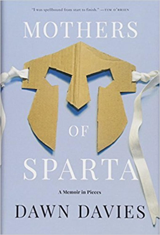 Mothers Sparta Memoir