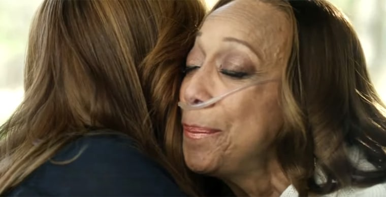 Queen Latifah loses her mom, Rita Owens, to heart condition