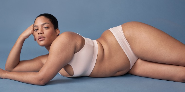 Everlane's new underwear is made for women of all shapes and sizes.