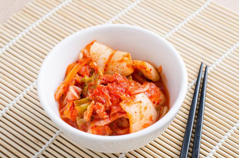 Image: Kimchi