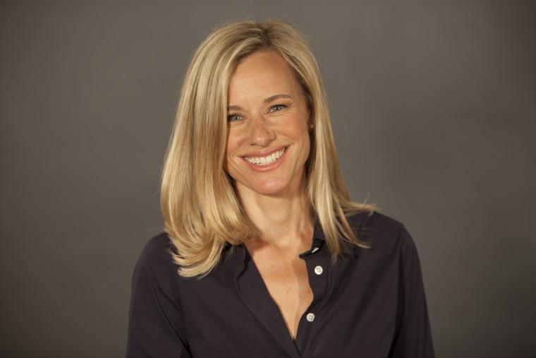?Executive coach and organizational development consultant Liz Bentley.