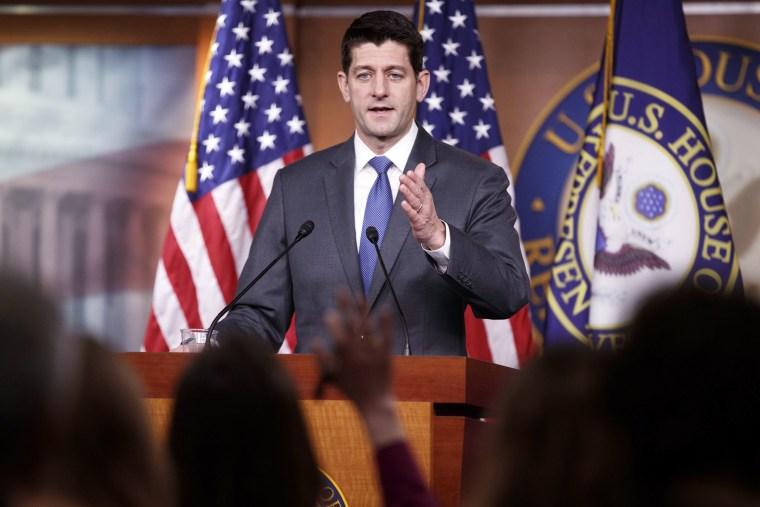 Image: Paul Ryan r