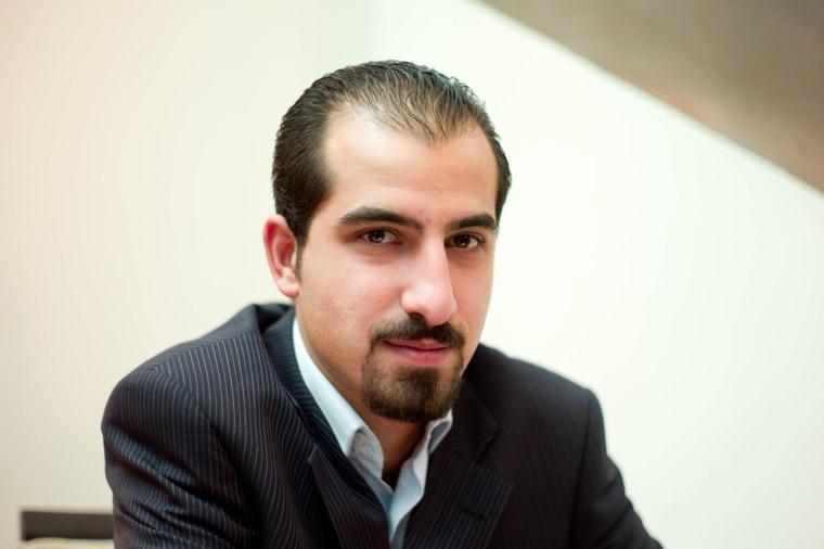 Image: Bassell Khartabil