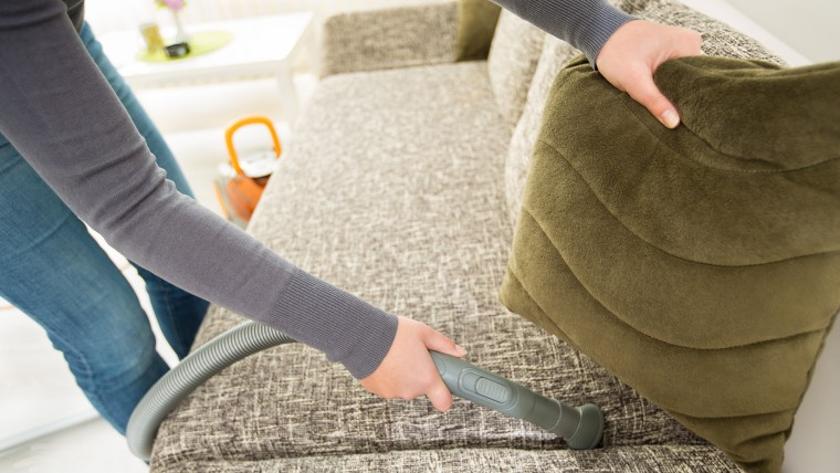 Be Honest: Your Couch Is Hiding More Than Loose Change.Lucky Business /  Shutterstock / Lucky Business