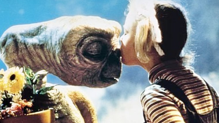 Drew Barrymore weighs in on possibility of an 'E.T.' sequel
