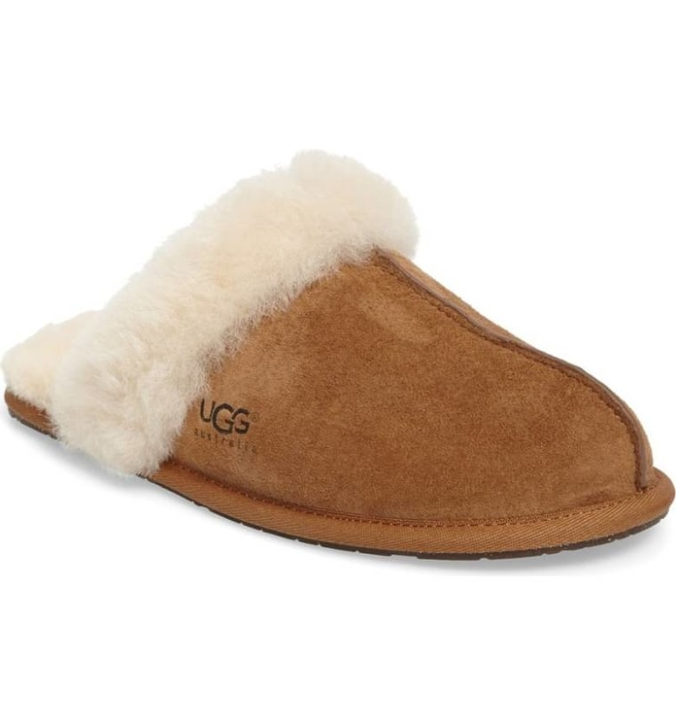 UGG Scuffette II Slipper at Nordstrom.com
