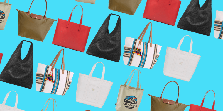 The 18 cutest tote bags to carry everything you need this spring 22a254167c