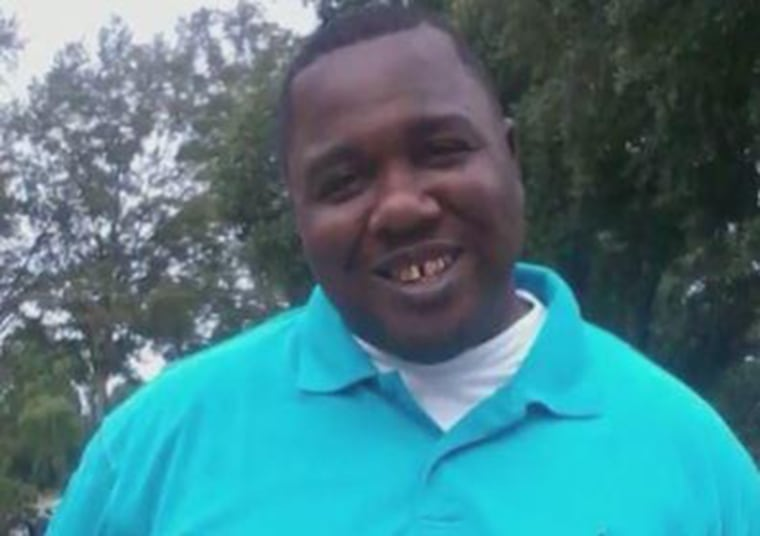 IMAGE: Alton Sterling