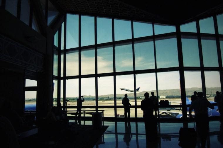 Image: Phoenix sky harbor airport