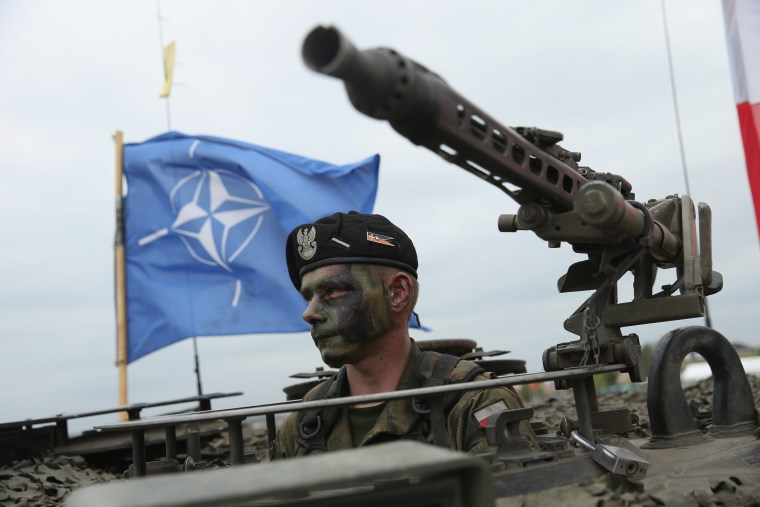 Image: NATO
