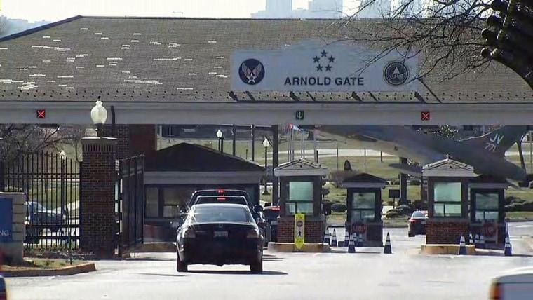 Image: Joint Base Anacostia-Bolling