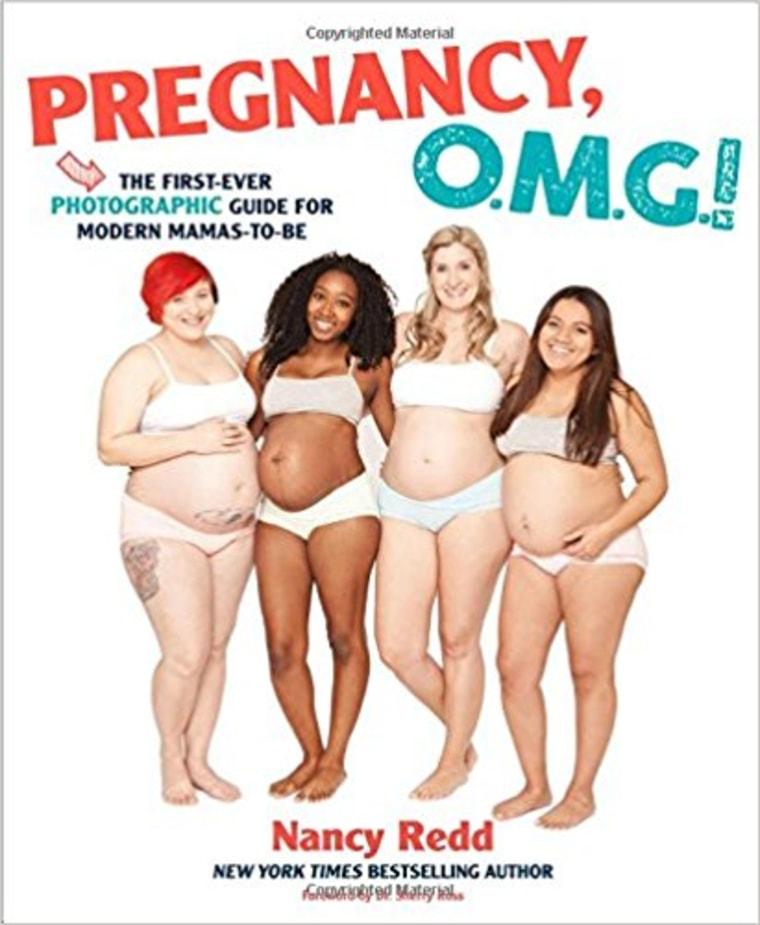 OMG Pregnancy