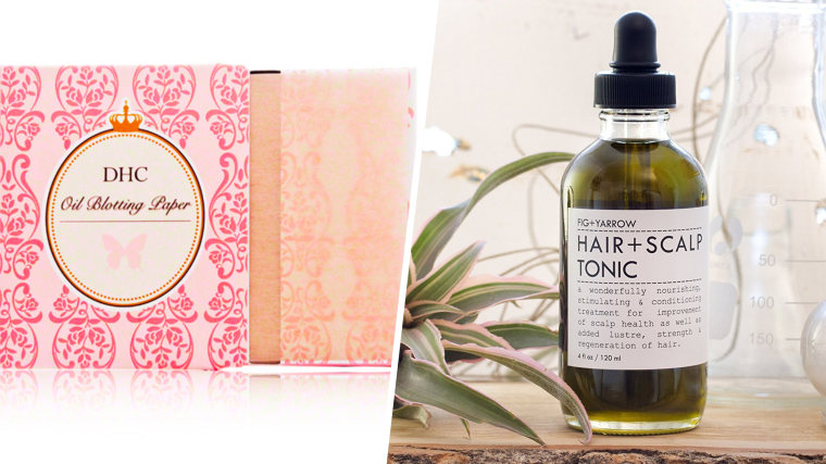 The best hemp-infused potions, beauty products and lotions