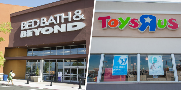 You Can Exchange Toys R Us Gift Cards For Bed Bath Beyond Cards