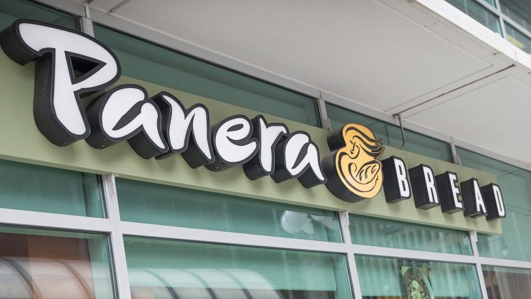 Image: Panera Bread To Eliminate Artificial Food Additives By 2016