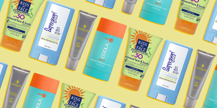 14 Best Sunscreens That Protect Sensitive Skin