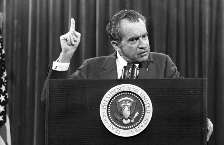 Image: Nixon