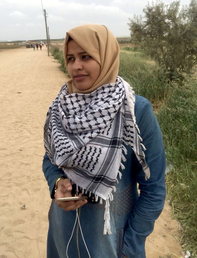 Image: Waad Mismah