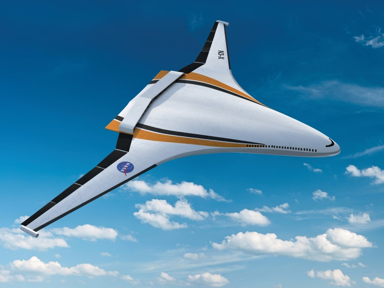 Electric planes promise big benefits for air passengers and