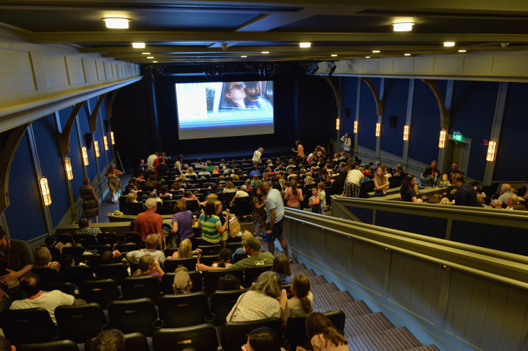 The 18th Annual Nantucket Film Festival: Wednesday, June 26, 2013