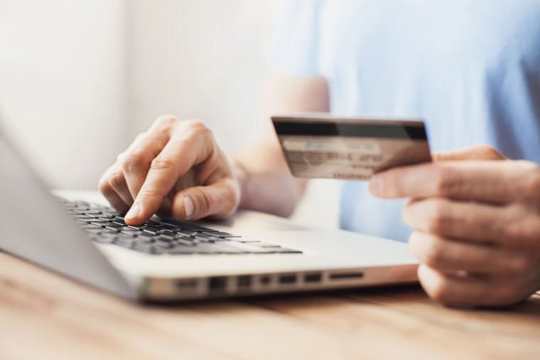 What to do if you can't pay your credit card bill on time