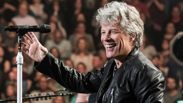 Bon Jovi In Concert - Philadelphia, PA