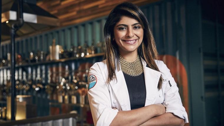 Top Chef - Season 15