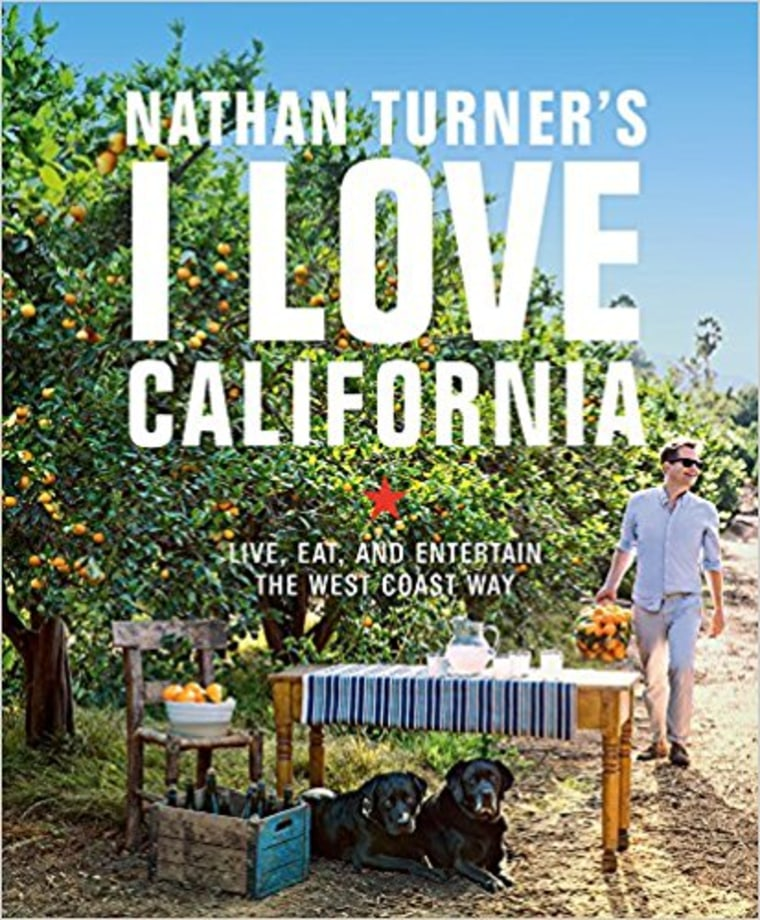 Nathan Turner California